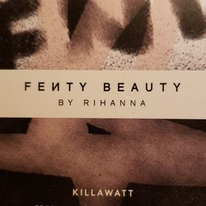 Brand new Fenty Beauty by Rihanna